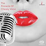 Pinnacle of Chesky Voice [Import allemand]
