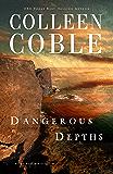 Dangerous Depths (Aloha Reef Series Book 3)