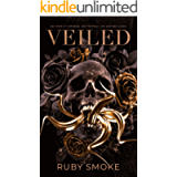 Veiled (Concealed in Myths Trilogy Book 1)