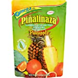 Ibitta Pinalinaza Flaxseed, Cactus and Fruit Powder Natural Colon Cleanse Detox, Energy Boost,