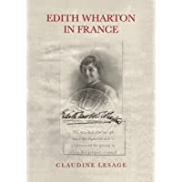 Edith Wharton in France