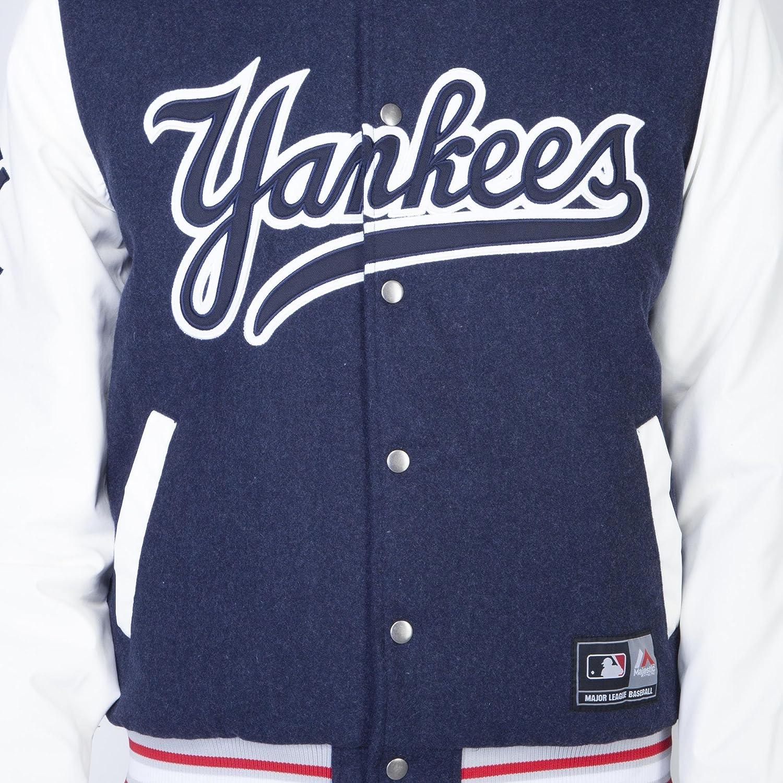 Majestic Athletic Yankees - Chaqueta técnica para hombre ...