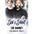 Sin & Saint (Executioners Book 4)