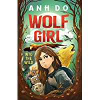 Into the Wild: Wolf Girl 1
