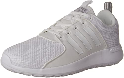 Men's Lite Running Shoe Cloudfoam Ankle Racer Adidas High Fabric rCBoxde