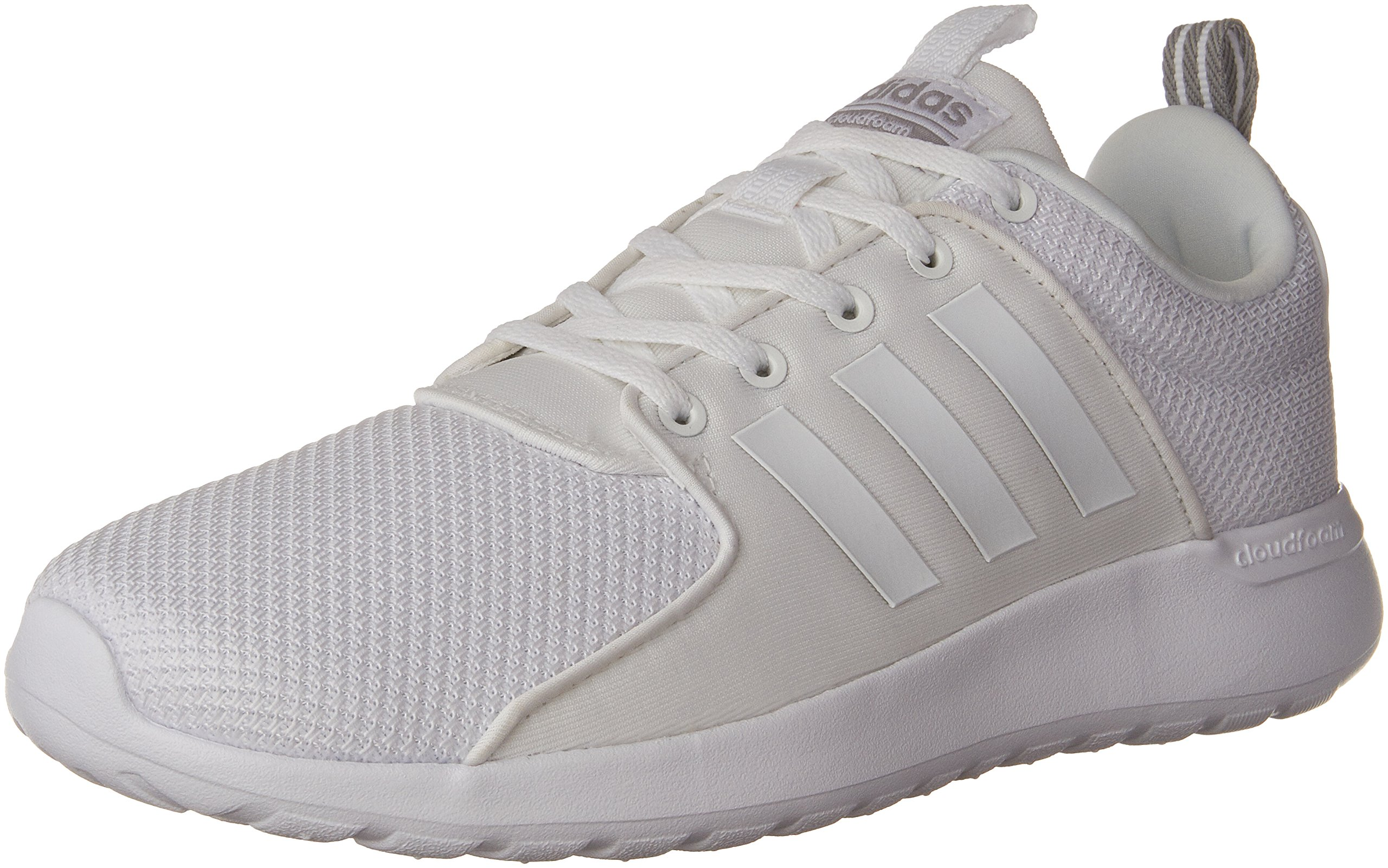 info for 8f531 b8f56 Galleon - Adidas Men s CF Lite Racer Running Shoe, White Clear Onix, 11 M US