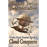 Cloud Conqueror (Twin Soul Series Book 2) (English Edition)