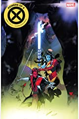 Powers Of X (2019) #3 (of 6) (English Edition) eBook Kindle