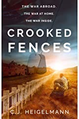 Crooked Fences: A Novel Kindle Edition