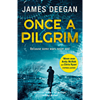 Once A Pilgrim: A breathtaking, pulse-pounding SAS thriller (John Carr, Book 1) (English Edition)