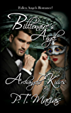 Billionaire's Angel: Fallen Angels Romance! (Archangels Kisses Book 1)