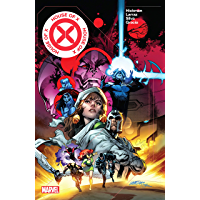 House Of X/Powers Of X (English Edition)