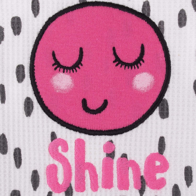 Lamaze Organic Baby Organic Baby Girl 9M Boy Light Gray Unisex Sleep n Play
