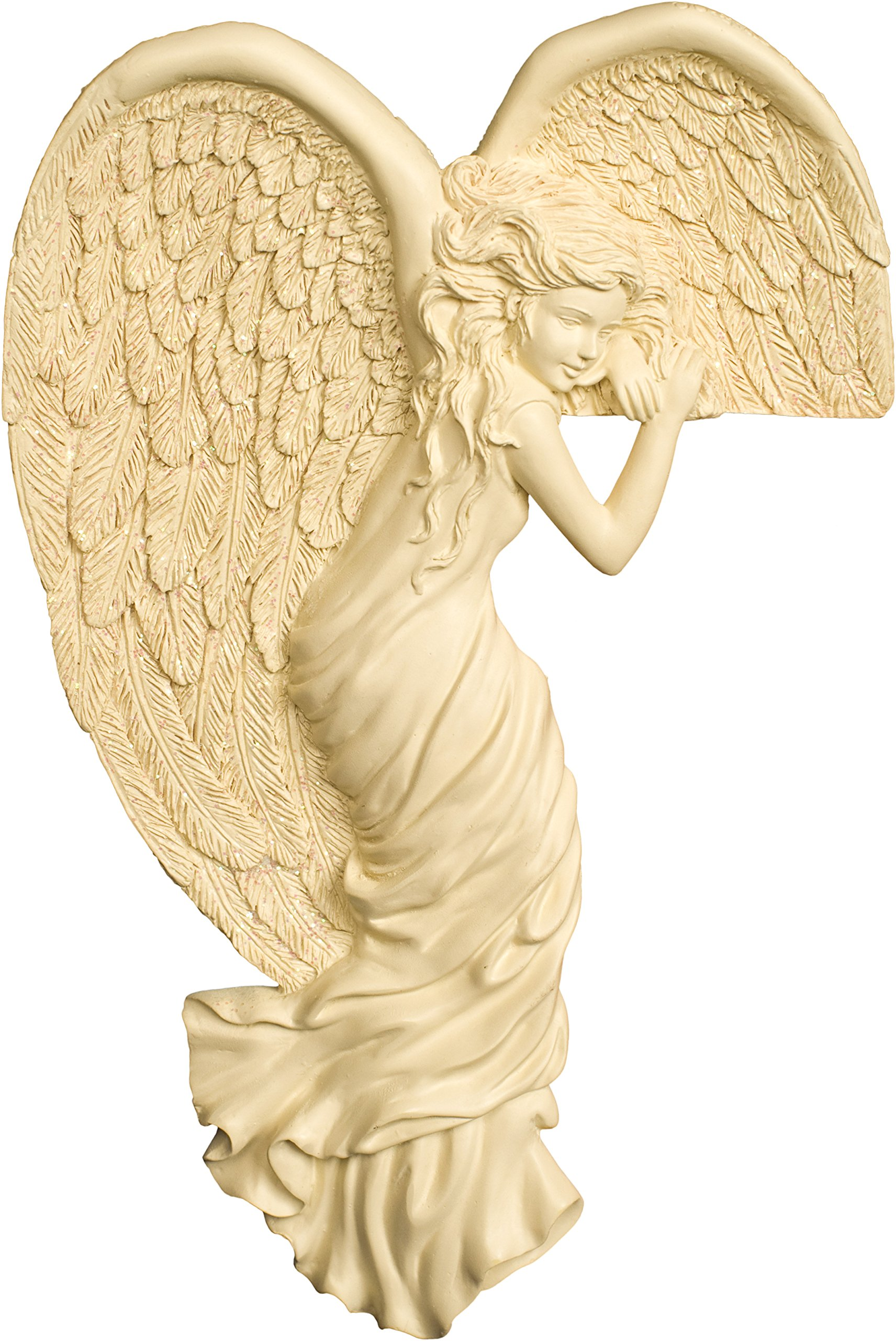 AngelStar 8010 8'' Left Corner Angel, Angel Watching