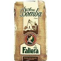 La Fallera Arroz Bomba Extra - 1,2 Kg