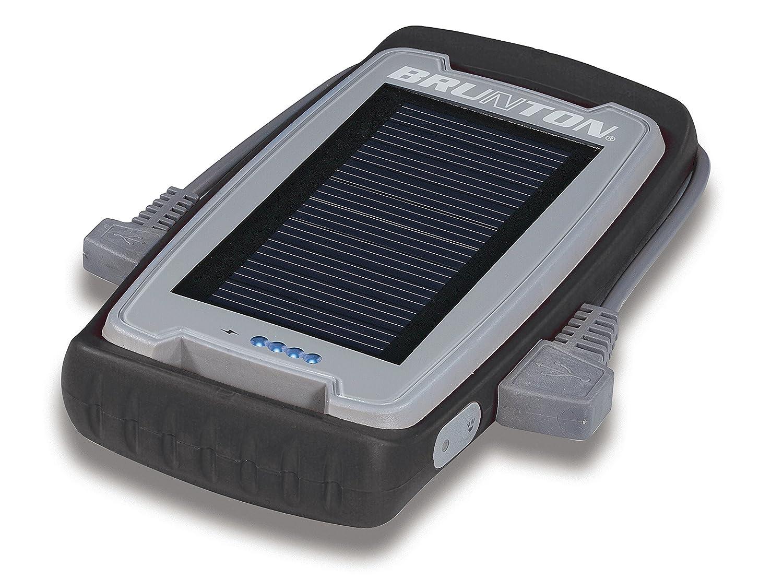 Brunton Hybrid-solarladegerät 'Freedom (TM)', 1494030