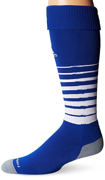 80312a0f89bf Amazon.com   adidas Team Speed Soccer Socks   Sports   Outdoors
