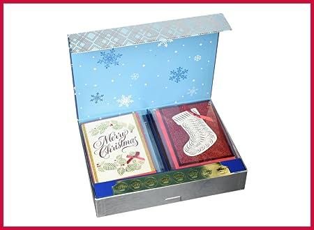 Holiday Boxed Card Set