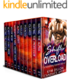 Shifter Overload: A Paranormal Romance Box Set (English Edition)