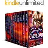 Shifter Overload: Shifter Romance Collection