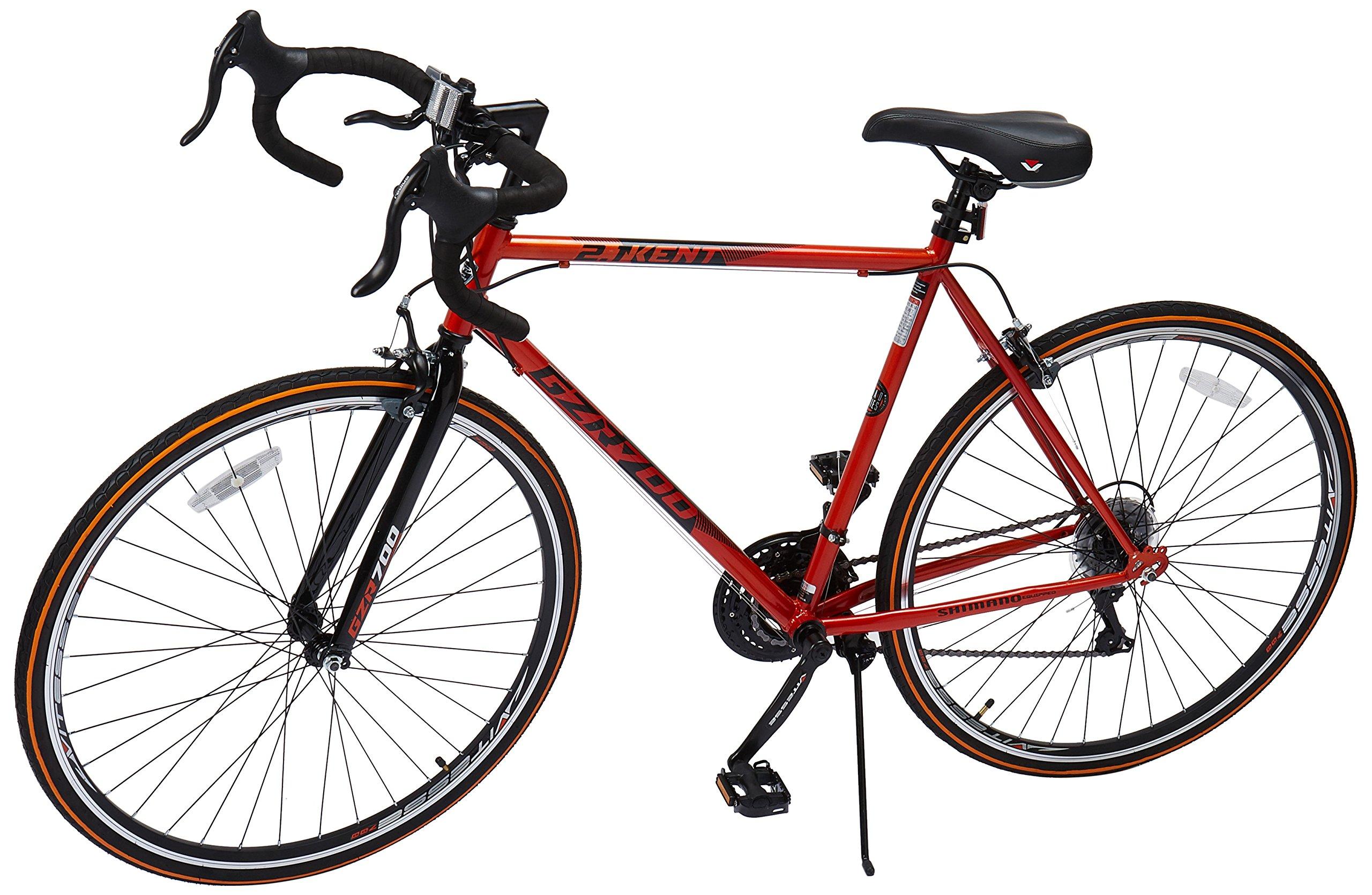 Kent GZR700 Road Bike