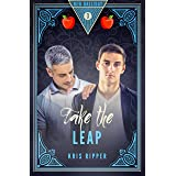 Take the Leap (New Halliday Book 3)