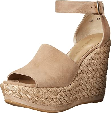 f5934afd144 Amazon.com  Stuart Weitzman Women s Sohojute Mojave Suede 10 M US  Shoes