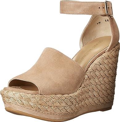 ed3c63052a4 Amazon.com  Stuart Weitzman Women s Sohojute Mojave Suede 10 M US  Shoes