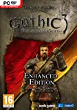 Gothic 3 Enhanced Edition (Windows DVD) Contains Gothic 3 Forsaken Gods in a New Revised Edition