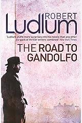 The Road to Gandolfo Kindle Edition