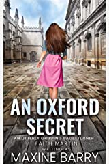 AN OXFORD SECRET an utterly gripping page-turner (Great Reads Book 5) Kindle Edition