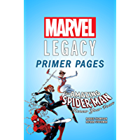 Amazing Spider-Man: Renew Your Vows - Marvel Legacy Primer Pages (Amazing Spider-Man: Renew Your Vows (2016-2018)) (English Edition)