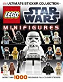 LEGO® Star Wars Minifigures Ultimate Sticker Collection (Ultimate Stickers)