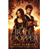 A Trace of Copper (An Elemental Web Tale Book 1)