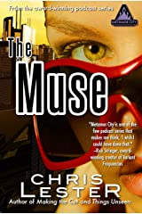 The Muse: A Tale of Metamor City Kindle Edition