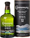 Connemara Peated Single Malt Irish Whiskey 12 Jahre (1 x 0.7 l)