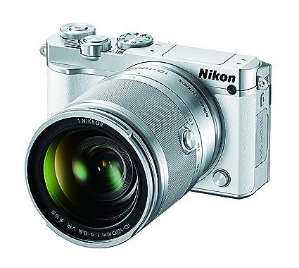 Review Nikon 1 J5 Mirrorless