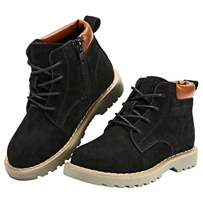 609be0961ae Amazon.com | Youweb Classic Derm Leather Mid Waterproof Hiking Boot ...