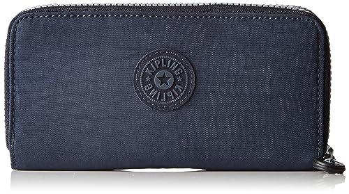 Womens Brownie Wallet, 19x10x3 cm (B x H x T) Kipling