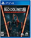 Vampire: The Masquerade - Bloodlines 2 - PlayStation 4 by Deep Silver from USA.