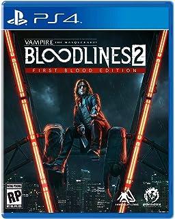 Amazon com: Greedfall (PS4) - PlayStation 4: Maximum Games