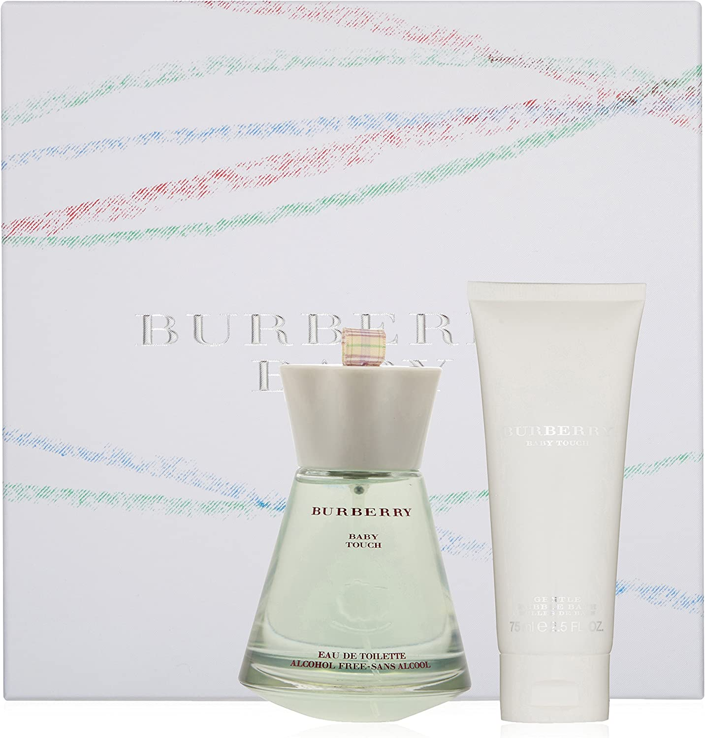 Festive 2016 Burberry Baby EDT WO Alcohol 100 ml3.3 Oz +