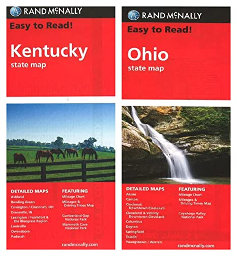 Kentucky State Map Ohio on kentucky and ohio state outline, google map cincinnati ohio, map of ohio,