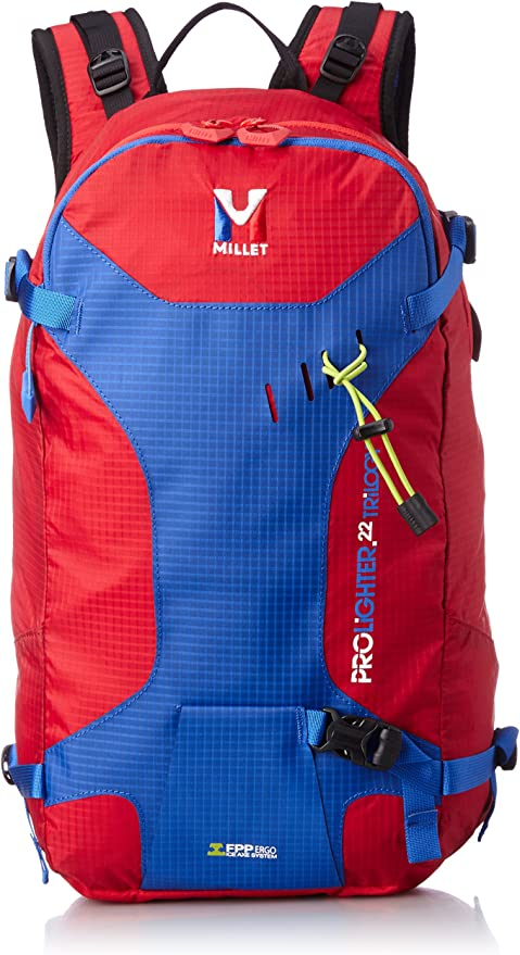 sac à dos d/'alpinisme. Millet Prolighter 22