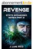 Revenge: State Sponsored series part two (English Edition)