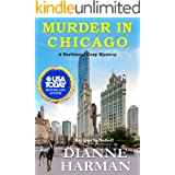Murder in Chicago: Northwest Cozy Mystery Series