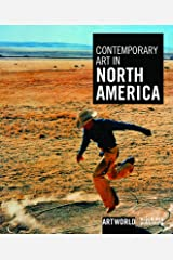 Contemporary Art in North America: Artworld Hardcover