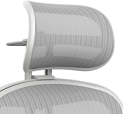 Atlas Suspension Headrest