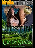JUSTIN (Blackwater Canyon Ranch Book 3)