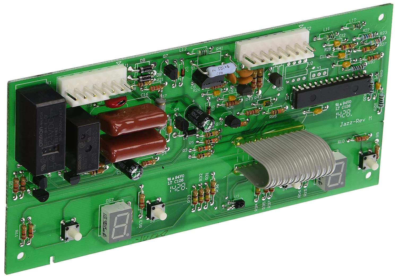 Whirlpool W10503278 Electric Control